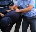 В Кимовске дебошира осудят за нападение на полицейского