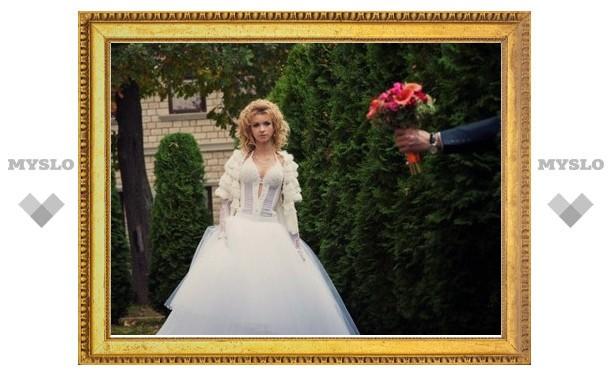 """Подведены итоги конкурса """"Стань самой красивой невестой!"""""""