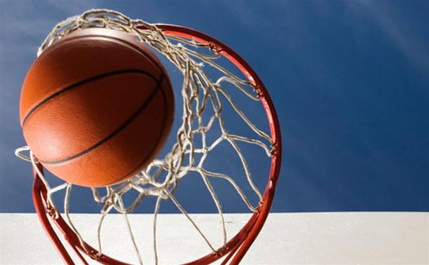 В Туле пройдут первенства области по баскетболу
