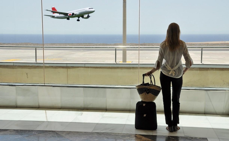 Чартерные рейсы связали Калугу с Турцией