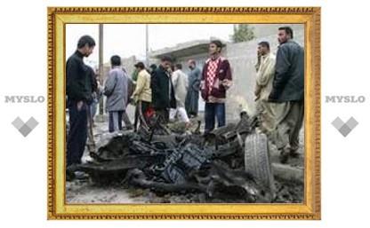 В Ираке взорвана свадебная процессия: 8 погибших, 15 раненых