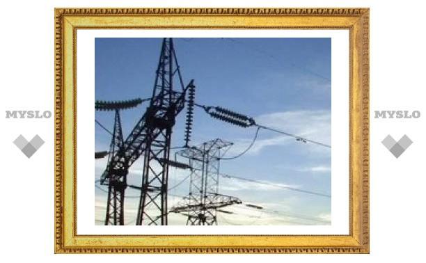 Грузия приостановила импорт электроэнергии из России