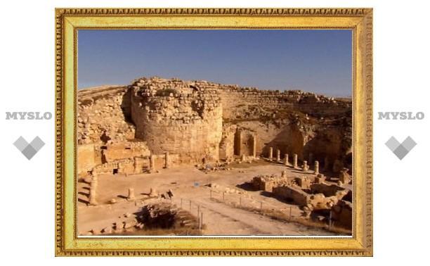 В Египте раскопана гробница жреца VIII века до нашей эры