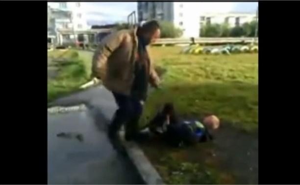 Тульские специалисты прокомментировали видео со школьником и Компотом