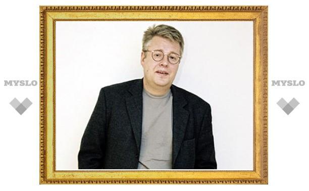 Назван самый популярный в Европе писатель