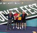 Туляки стали чемпионами России по настольному теннису среди любителей