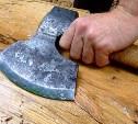 Не желая заниматься ремонтом, туляк убил жену топором