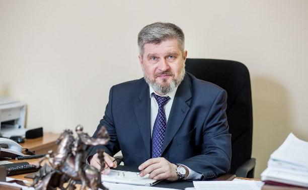 Депутат от ЛДПР Александр Балберов будет баллотироваться в губернаторы Тульской области