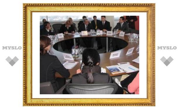 В Туле обсудят проблемы экстремизма