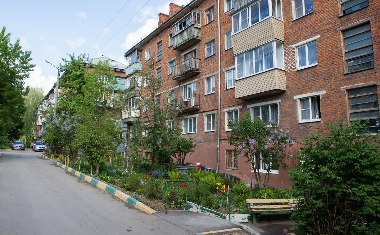 В Туле жильцы дома по ул. Оружейной две недели сидят без газа