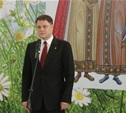 Владимир Груздев посетил Донской интернат