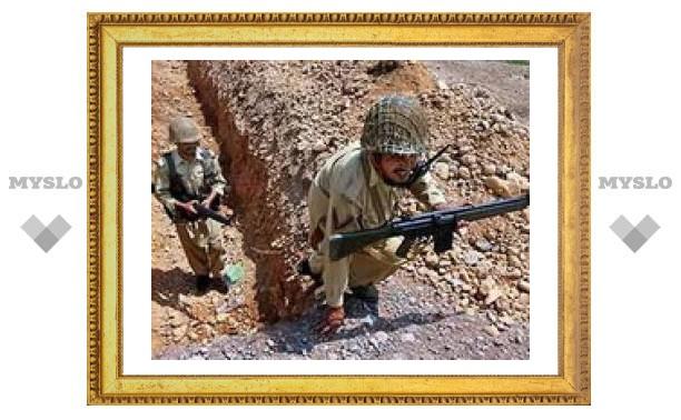 В Пакистане убиты 35 боевиков