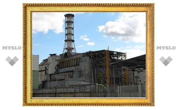 Ликвидаторам последствий аварии на Чернобыльской АЭС поставят памятник