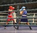 Тульские боксёры остались без золота на первенстве ЦФО
