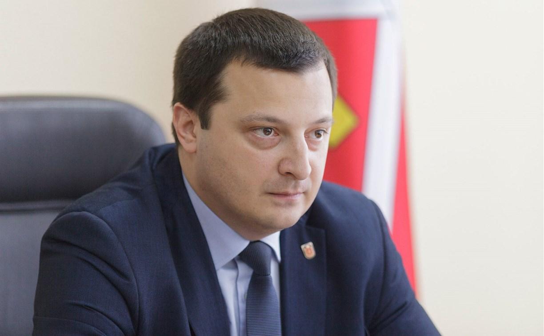 Жители Алексина смогут попасть на приём к министру труда и соцзащиты Андрею Филиппову