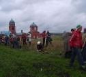На Куликовом поле пройдет акция «Зеленая Дубрава»
