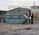 На тульские мусорки установили видеокамеры