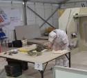 В Тульской области стартует региональный чемпионат по методике WorldSkills
