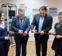 Компания «МТС» открыла первую телеком-лабораторию в тульском педуниверситете