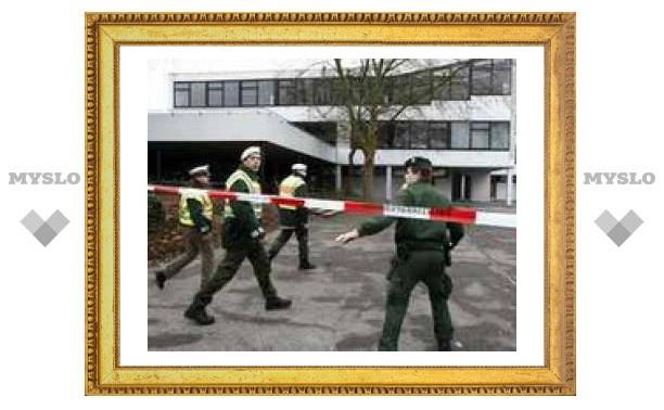 Стрельба на юге Германии унесла жизни 16 человек
