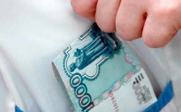 Тульского хирурга осудили за взятки