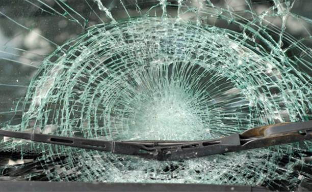 Туляк разбил молотком восемь чужих машин