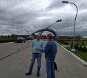 В Туле на Московском шоссе установят светофор