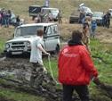 В Щекино состоится автопробег по бездорожью