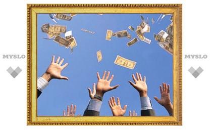 Тульское образование получило 377 миллионов