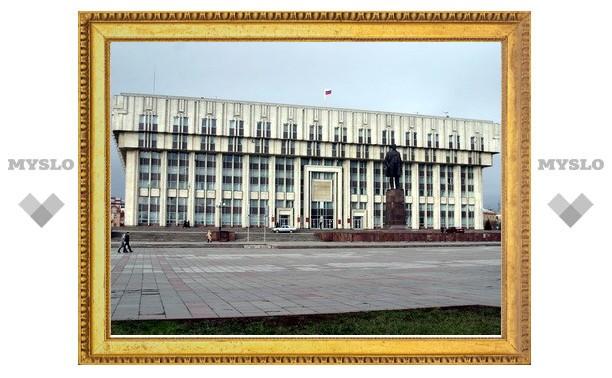 В Туле сформированы 5 комиссии городской Думы