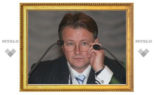Вячеслав Дудка прибыл в Следственный комитет