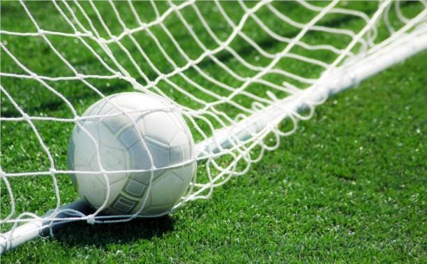 Футболисты Тульского госуниверситета стартуют в студенческой лиге