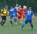 В футбольном турнире команд СМИ в Туле победили журналисты Брянска
