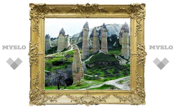 Каппадокия: путешествие внутри путешествия