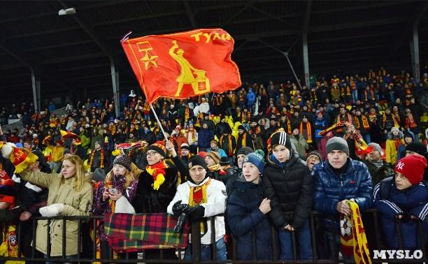 «Газовик» разгромил «Арсенал» в Оренбурге – 4:1