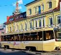 Туляк принял участие во Всероссийском конкурсе «Лучший водитель трамвая»