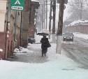 МЧС предупреждает: ночью 2 марта в Туле ожидается сильный снегопад
