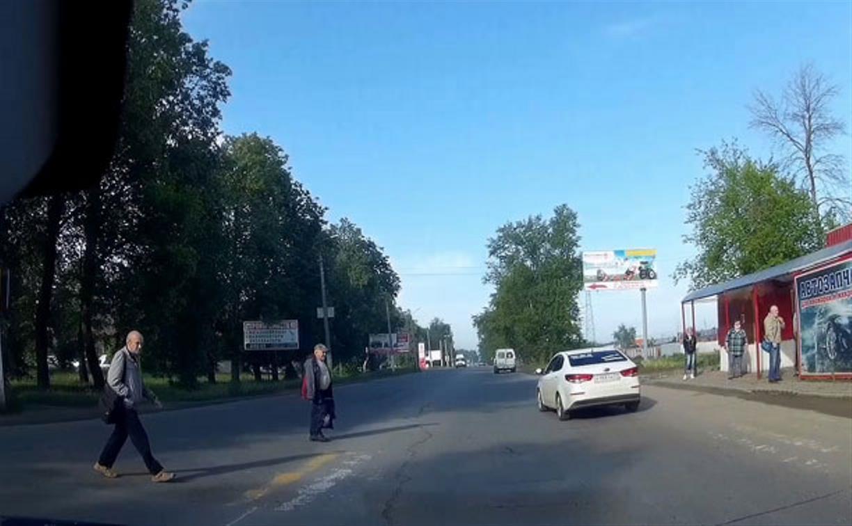 «Накажи автохама»: не все водители знают, что существуют пешеходы?