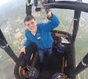 Туляк Дмитрий Жохов стал чемпионом ЦФО по воздухоплаванию