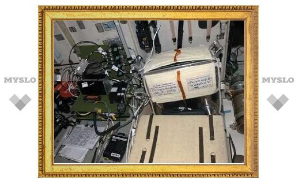 """""""Привязанный"""" к МКС спутник заговорит голосом Гагарина"""