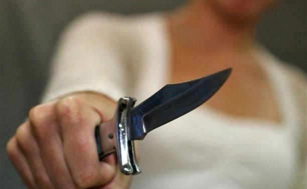 15-летняя школьница отсидит пять лет за убийство знакомого