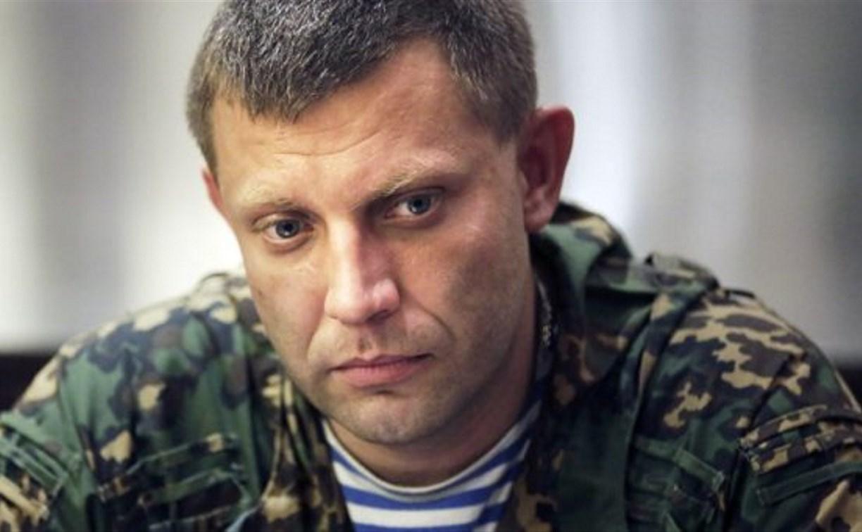 Алексей Дюмин выразил соболезнования в связи с гибелью главы ДНР Александра Захарченко