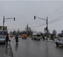 Полицейские разыскивают очевидцев ДТП в Мясново