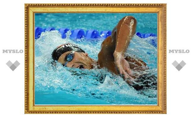 Российские пловцы не пробились в финальные заплывы