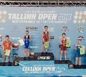 Тульские борцы заняли призовые места на турнире по спортивной борьбе в Эстонии