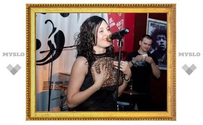 Певица Мара: «В Туле люди сумасшедшие!»