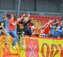 50 болельщиков поддержат «Арсенал» на игре с «Зенитом-2»