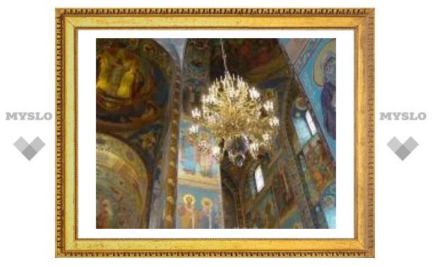 В Мяснове возродят храм