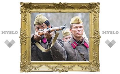 «Московский дворик» – семейная сага о любви, дружбе и предательстве