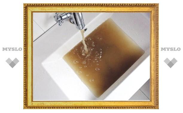 Администрацию Богородицкого района Тульской области обязали обеспечить жителей чистой водой